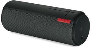 UE Boom Black Wireless Bluetooth Speaker
